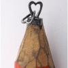 Las alucinantes esculturas en miniatura con lápices de Mr. Getty.