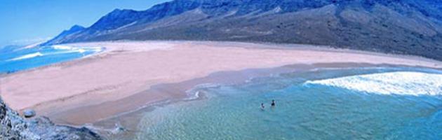 Las mejores playas de España.