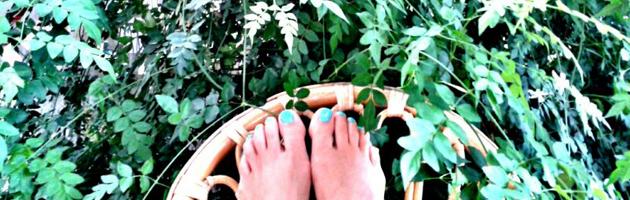 Todo sobre el piestureo o la moda de fotos de pies.