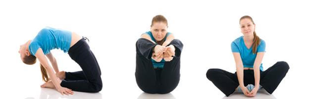 5 aplicaciones para hacer ejercicio a tu aire.