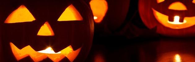 Este Halloween, llaollao te da calabazas.
