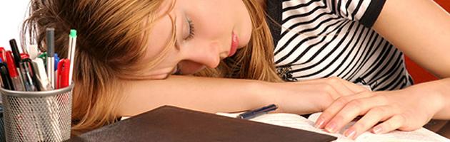 7 ideas que no se te habían ocurrido para aprobar los exámenes.