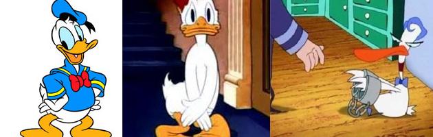 Alucina con la lógica ilógica de los dibujos animados II