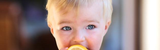 Bebés que por primera vez… ¡Mira su reacción!