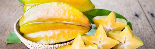 10 frutas raras que no creerás que existen