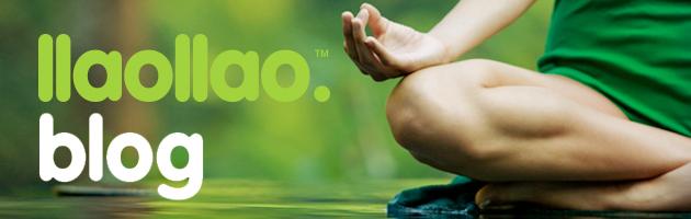 Pon yoga a tus días  y sanarás tu vida