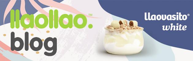 El delicioso crunch filipinos blancos regresa a llaollao®
