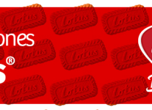 ¿Adicto al sabor de Lotus®? ¡Aprovecha las promociones activas!