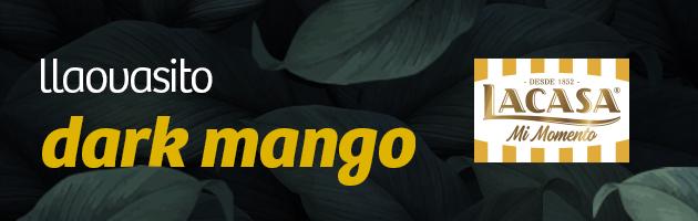 Mango+chocolate: no podrás resistirte a nuestra promo más exclusiva de Lacasa®