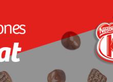KitKat® llaollao®= plan irresistible