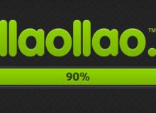 Loading 90%!