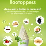 Se busca nuevo topping