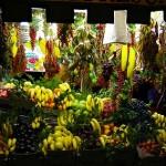 La fruta y la temporalidad