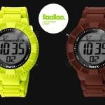 Consigue un reloj WATX&COLORS con el concurso llaollao re-evolution