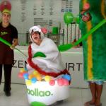 Este es el ganador del concurso #llaocarnaval de Las Palmas