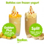 Golden plus y Split