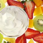 Conoce los valores nutricionales de tu yogur helado llaollao.