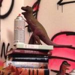 Dinovember, descubre la vida secreta de los dinosaurios.