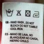 Las peores traducciones de carteles de la red.