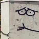 Las mejores imágenes de arte callejero.
