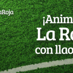 Ganadores del concurso #llaollaoConLaRoja en Twitter