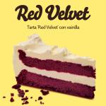 Red Velvet. Irresistible al paladar e irresistible a la vista