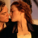 Los besos más románticos de la historia del cine