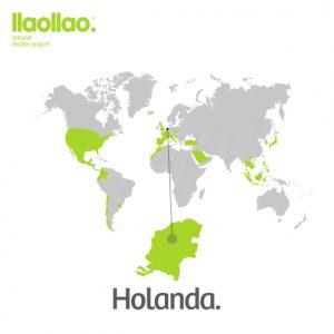Holanda Lllao Llao